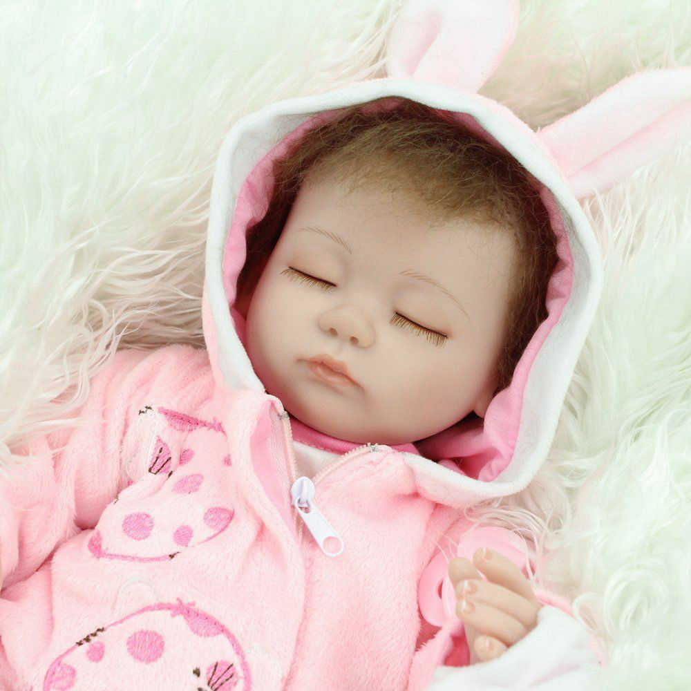 Real Lifelike Reborn Baby Doll 16 Quot 40cm Realistic Looking